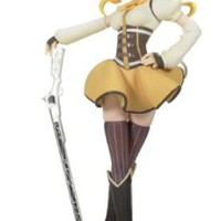 Banpresto 48116 Magical Girl Madoka Magica SQ: Mami Tomoe Action Figure
