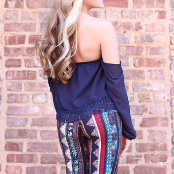 Belly Dancer Top