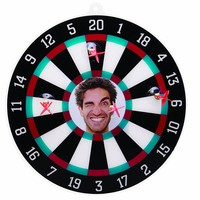 Photo Dartboard
