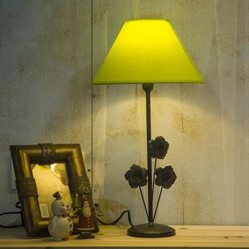 Fashion Table Lamp, For Home Decoration or Desk Lighting, Living Room, Bedroom, and More!
