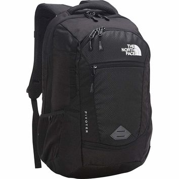 The North Face Pivoter Laptop Backpack - eBags.com
