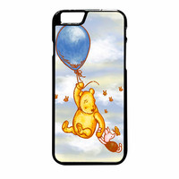 Vintage Winnie The Pooh Balloon iPhone 6S Plus Case