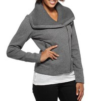 PUMA Zip-Up Fleece Jacket | Women - from the official Puma® Online Store in Canada