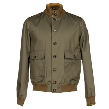 Valstarino By Valstar Jacket - Men Valstarino By Valstar Jackets online on YOOX United States