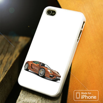 Porsche Worth iPhone 4 | 4S, 5 | 5S, 5C, SE, 6 | 6S, 6 Plus | 6S Plus Case