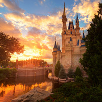 A Magical Kingdom | Today is my 500th image post so I am cel… | Flickr - Photo Sharing!