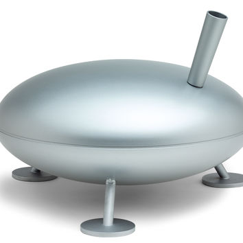 Stadler Form F-006A FRED Humidifier - Silver