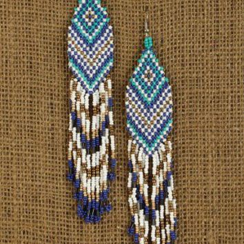 Native Empire Earrings