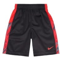 Nike Geometric Dri-FIT Shorts - Boys