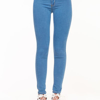 PERFECT TEN HIGH WAIST JEGGINGS