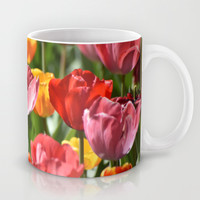 Brilliant Spring Mug by Lisa Argyropoulos