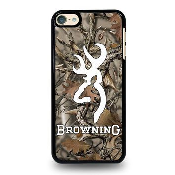 CAMO BROWNING iPod Touch 6 Case Cover
