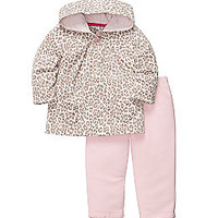 Product: Carter's® Baby Girls' Pink 2-pc. Leopard Print Pants Set