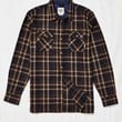 Vans X Antihero Flannel Button-Down Shirt