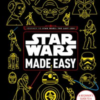 PENGUIN RANDOM HOUSE STAR WARS MADE EASY