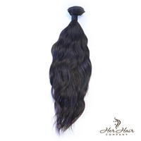 Brazilian Wavy Hair - 4 Year Anniversary SALE