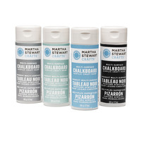 Martha Stewart Chalkboard Paint 6 Ounces at Joann.com