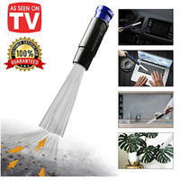 Universal Vacuum Attachment for Vents, Keyboards, Corners, Drawers Dirt Remover
