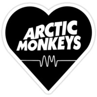 arctic monkeys heart