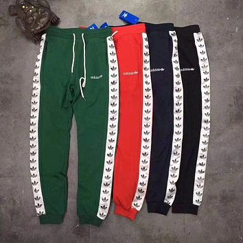 Adidas Fashion Casual Sport Pants Trousers Sweatpants