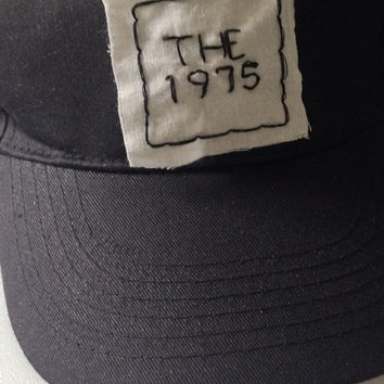 The 1975 Baseball Cap
