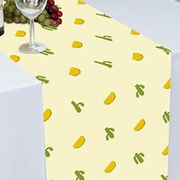 Taco Bout A Party Cloth Table Runner - PTR132