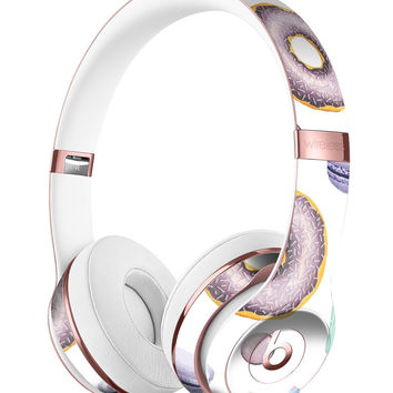 Yummy Galore Bakery Treats v3 2 Full-Body Skin Kit for the Beats by Dre Solo 3 Wireless Headphones
