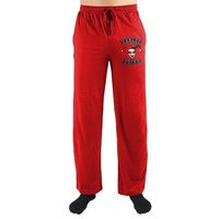 DC Comics Jester Harley Quinn Sleep Pants