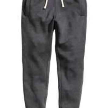 Sweatpants Regular fit - from H&M