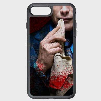 Custom iPhone Case Hannibal NBC Stl