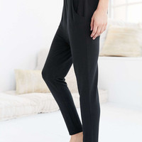 Out From Under Slouchy Drop Crotch Sweatpant - Urban Outfitters