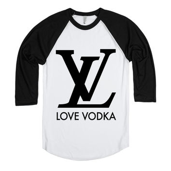 Love Vodka