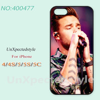 1D Phone Cases, iPhone 5/5S Case, iPhone 5C Case, iPhone 4/4S Case, Phone covers, liam payne, one direction Skins, Case for iPhone-400477