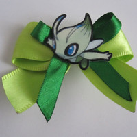 Celebi Hair Bow