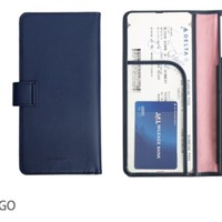 Merrygrin Anti Skimming Passport Wallet