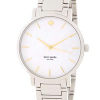 Kate Spade New York Gramercy Grand Watch