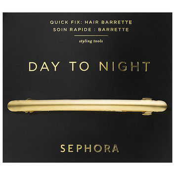 SEPHORA COLLECTION Day To Night Hair Barrette