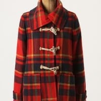 Popham Peacoat - Anthropologie.com