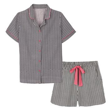 Pajama Shortie Set | SimplyBe US Site