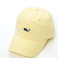 Men's Baseball Caps: Signature Whale Logo Baseball Hat -  Vineyard Vines