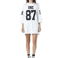 UNIF | 187 JERSEY
