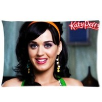 "Katy Perry Pillowcase Covers Standard Size 20""x30"" CC4236"