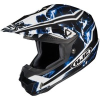 HJC CL-X6 Hydron Snocross Snowmobile Helmet at $109.95 | Snow
