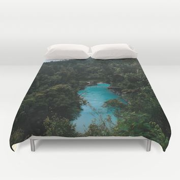 Just You and Me Duvet Cover by Gallery One