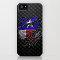 Captain Steve Rogers torn tee tshirt apple iPhone 4 4s, 5 5s 5c, iPod & samsung galaxy s4 case