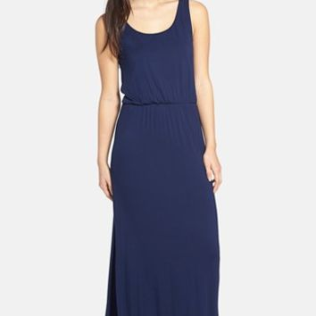 FELICITY & COCO Jersey Tank Maxi Dress (Nordstrom Exclusive)