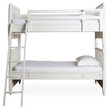 Bellamy Kids' Bunk Bed, Twin, Bunk Beds