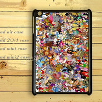 Catroon  characters  ,ipad air case,ipad 2 case,ipad 3 case,ipad 4 case,ipad mini case,gift case
