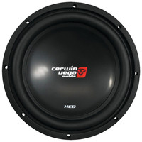 "Cerwin-vega Mobile Xed Series Svc 4ohm Subwoofer (10"" 800 Watts)"