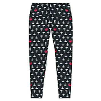 Rogue One: A Star Wars Story Rebel Leggings for Women